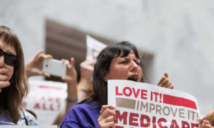 Humana CEO Refuses to Oppose Medicare for All