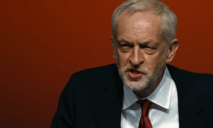 Half of Britons Think Labour Has a Serious Antisemitism Problem