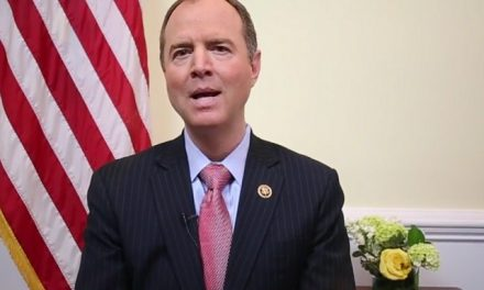 Schiff: Barr 'Doing the Bidding' of Trump, Spying Comments 'a Disservice' to the FBI