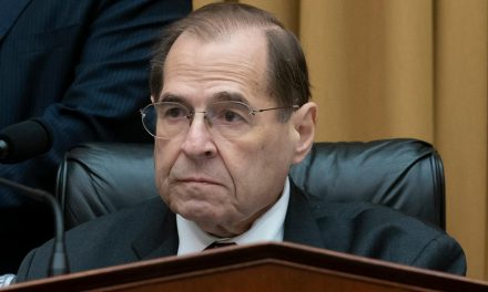 Powerful Dem Chairman Jerry Nadler has health scare at New York event