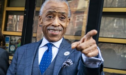 Al Sharpton: Trump Knows What Is in His Taxes 'Could Hurt Him'   Breitbart