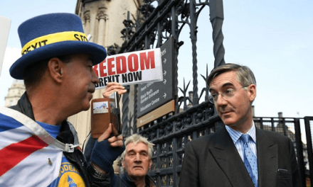 Exclusive: Rees-Mogg on Brexit, Trump and Saving Conservatism
