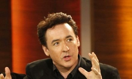 John Cusack Met with Democrats in DC and Demanded Trump 'Be Removed from Office'