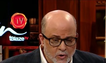 Levin: Only Way to Make Dems Stop Using Soviet Tactics Against Republicans Is if Soviet Tactics Are Used Against Them   Breitbart