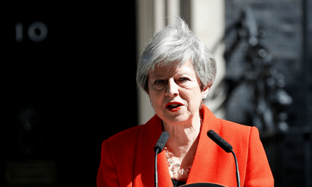 Finally! Theresa May Resigns After Three-Year Brexit Failure