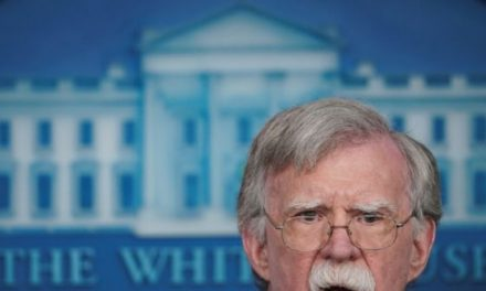 Bolton: Maduro Regime 'in a Bunker Somewhere,' U.S. Southern Command Says Forces 'on the Balls of Our Feet Ready to Go' | Breitbart