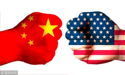 China vows to retaliate after US hikes tariffs