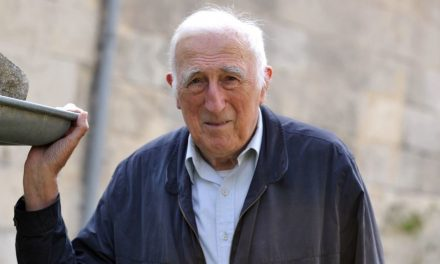 Jean Vanier, who worked tirelessly to bring dignity to the disabled, passes away at 90