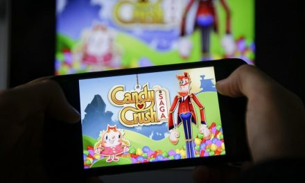 GOP lawmaker launches crusade against Candy Crush and other games, claims they 'exploit' children