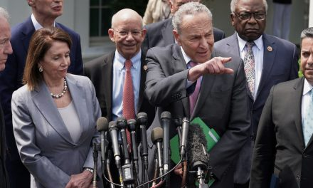 Breaking: Democrats escalate battle over President Trump's taxes — here's what they just did