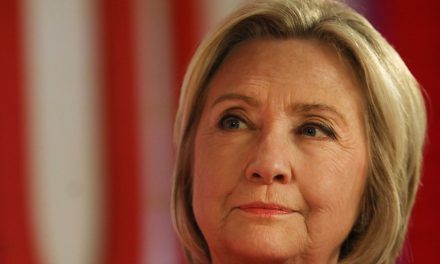 Hillary Clinton says calling for Attorney General Barr to resign 'makes perfect sense'