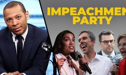 Desperate Democrats ramp up baseless calls to impeach Trump — and he's had enough