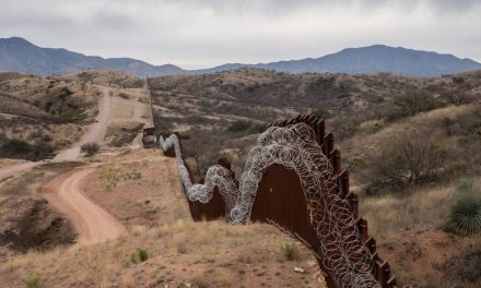 Federal judge says Trump admin can't work on border wall while appeal on blocked funds is pending