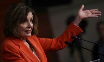 Speaker Nancy Pelosi Blasts Enforcement of Judges' Orders, Media Yawn | Breitbart