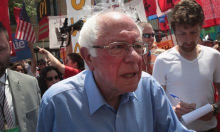 Bernie Sanders falls to third place in state polls as Liz Warren surges to challenge Biden