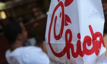 Chick-fil-A is poised to become the third-biggest US restaurant chain by sales