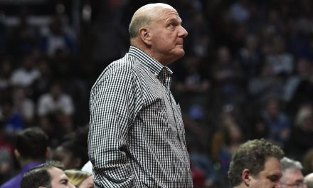 At least two NBA teams dropped the term 'owner' because it could be considered racially insensitive