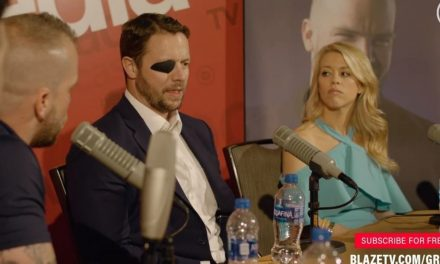 Dan Crenshaw: 'Moderate Dems won't deny or defend Traditional American values'