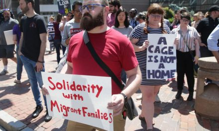 Far fewer Wayfair employees walk out than reportedly supported protest against beds for migrant kids