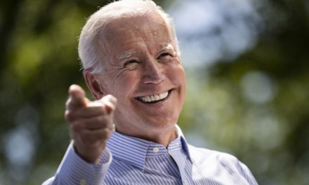 Joe Biden promises that his climate policies would 'go well beyond' anything Obama did