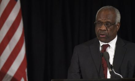 Justice Clarence Thomas: 'Our abortion jurisprudence has spiraled out of control'