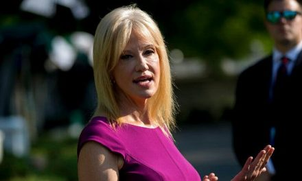 Julián Castro Calls for Kellyanne's Removal Following OSC Report
