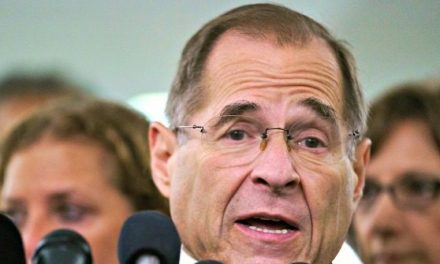 Nadler: 'Our Work Will Continue Into the August Recess' to 'Uncover' Impeachment Evidence   Breitbart