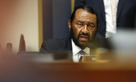 Green files articles of impeachment against Trump, setting up floor vote