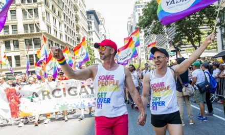 New poll finds that younger generations' acceptance of LGBTQ movement is waning