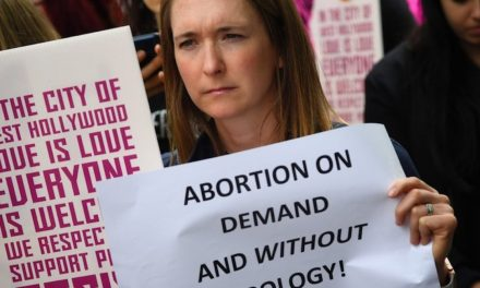 Hollywood is portraying abortion 'at record levels,' New York Times says