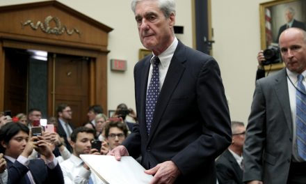 Video: Here are the highlights from Robert Mueller's testimony before Congress