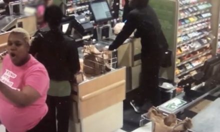 Surveillance video of Publix altercation does not support claims by Erica Thomas