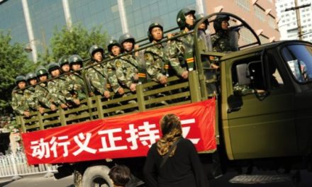Report: 22 Countries Condemn China for Muslim Concentration Camps