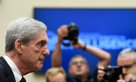 Robert Mueller Isn't Senile; He Was a Dirty Cop Forced to Testify