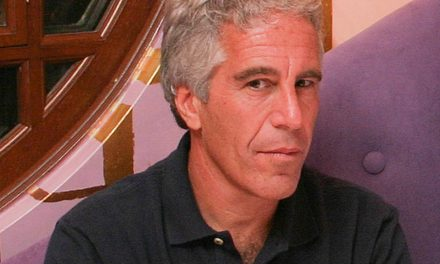Today in bizarre: Accused pedophile Jeffrey Epstein reportedly wanted to seed the human race with his DNA