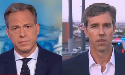 Beto O'Rourke calls Trump 'open, avowed racist' who talks like 'someone from the Third Reich'