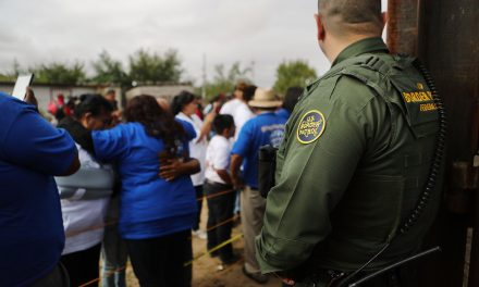 'An Extremely Effective Tool': DHS Expands Remain In Mexico Program For Asylum Seekers