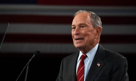 'Jack Quickly Killed The Shooter': Trump Rips 'Mini Mike' Bloomberg Over Church Shooting Comments