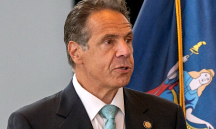 Beginning of the End for Cuomo