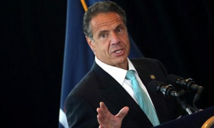 NY AG Says Gov. Cuomo Sexually Harassed Multiple Women