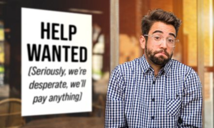 Man Getting Evicted Wishes There Were Some Way He Could Go Out And Exchange His Labor For Money To Pay Rent