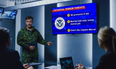 Exclusive: We Have Acquired The Department Of Homeland Security's Complete List Of Terror Threats