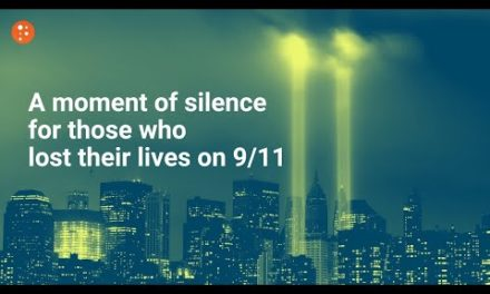 9/11 Moment of Silence