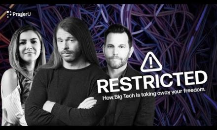 New Short Documentary Coming Soon: Restricted