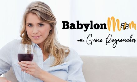 Babylon Mom: Don't Judge Me By My Rude, Misbehaving Kids, But By My Fall Family Photos