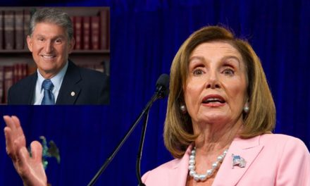 Dems Announce Joe Manchin Has Information That Will Lead To Arrest Of Hillary Clinton