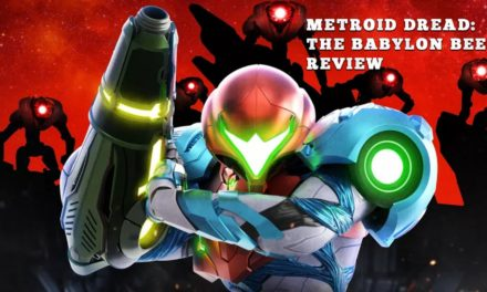 Metroid Dread Review: In An Age Of Female Heroes, It's Great To Finally Play A Game With A Strong Male Protagonist