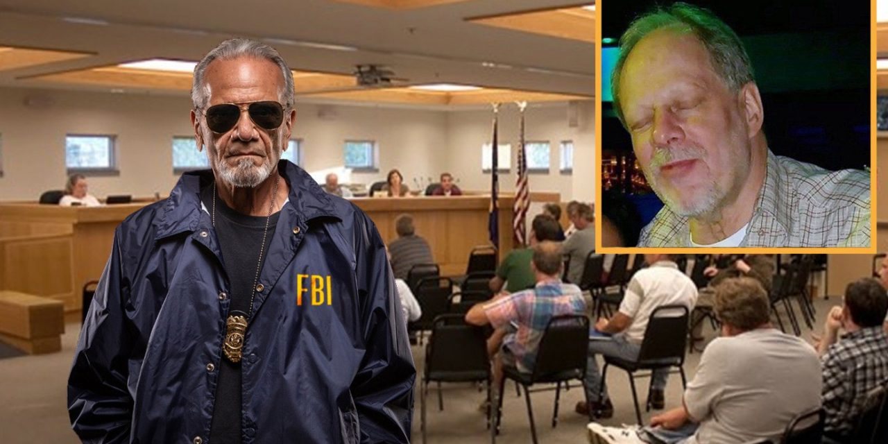 FBI Assures Nation They Will Get Back To Figuring Out Why That Guy Shot 400 People In Vegas After They're Done Investigating Parent-Teacher Meetings