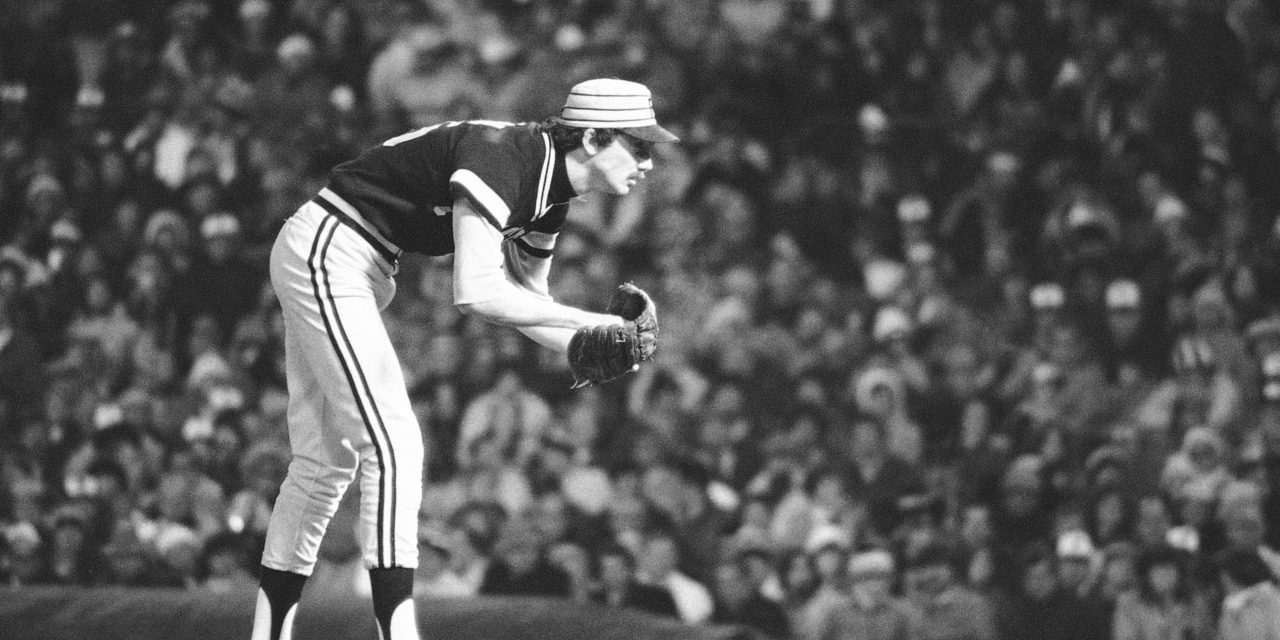 This day in baseball history:  The first World Series night game
