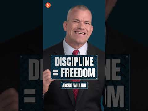 The Jocko Willink Pump Up We All Need…#Shorts